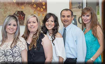 Freeman VIP Medical Clinic family